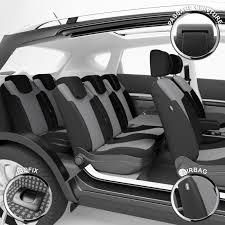 housse siege sur mesure housse siege auto ford grand c max des 11 2010 7 places en promo