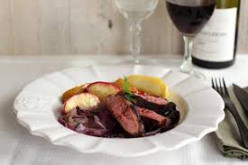 comment cuisiner le magret de canard a la poele magret de canard a l aquitaine cooking in sens