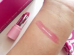 Lipstik Pixy Silky Fit review pixy silky fit lipstick satin 202 carnal center