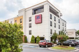 Comfort Suites Seattle Airport Comfort Suites Atlanta Airport 2017 Room Prices Deals U0026 Reviews