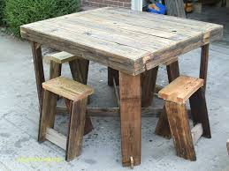 pub style table sets handmade rustic log furniture pub style table and stool set