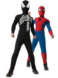 spiderman costumes 2016 2018 halloween birthday christmas