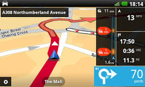 tomtom android review tomtom us canada app for android canadian reviewer