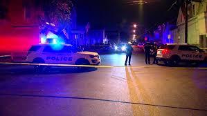 Northside Lighting Northside Shooting Sends 3 To Hospital Wkrc
