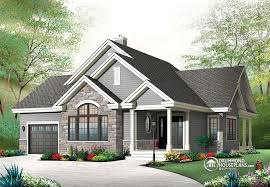 Drummond House Plans Blog Page  Of  Custom Designs And - Rustic home design