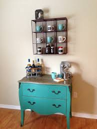 Bar Ideas For Home by May Your Cup Always Be Half Full The Coffee Bar Consignment