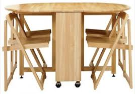 Kitchen Folding Table And Chairs - folding table for small kitchen comfortable expanding kitchen