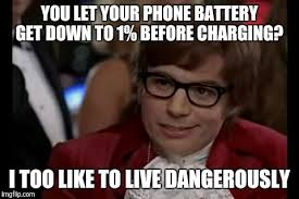 Get Down Meme - i too like to live dangerously meme imgflip