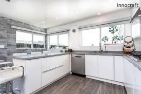 white gloss kitchen cabinets hi gloss white cabinet city kitchen and bath