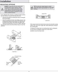 Ceiling Fan Hanger Bar by 68atrdcr 68 Inch Altura User Manual King Of Fans Inc