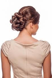 Hochsteckfrisurenen Lange Haare Dutt by Lockerer Dutt Mit Locken Hochsteckfrisuren Für Lange Und