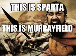 This Is Sparta Meme - meme maker this is sparta this is murrayfield