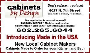 custom kitchen u0026 bathroom cabinets company in phoenix az
