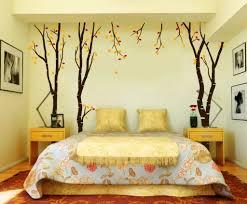 Schlafzimmer Wand Ideen Deko Ideen Wand Ruhbaz Com
