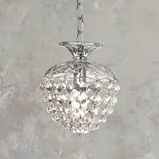 Moder Chandelier James R Moder Granada Crystal Mini Pendant Chandelier 80745