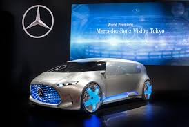 mercedes benz future bus 2016 wallpapers mercedes benz to launch 4 electric cars by 2020