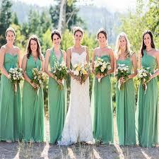 green bridesmaid dresses bridesmaids bridesmaid dress mint green green bridesmaid