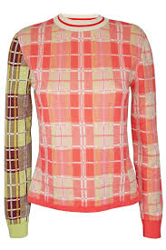 plaid sweater marni sweater plaid covell denver colorado