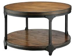 round industrial side table industrial side table wysiwyghome com