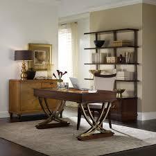 hooker furniture palisade writing desk brown hayneedle