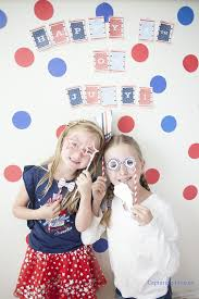 Photo Booth Prop Ideas 27 Fun 4th Of July Printables You U0027ll Want To Use Tip Junkie