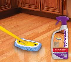 rejuvenate floor cleaner