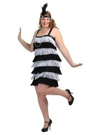 Size Cat Halloween Costumes 304 Curvy Creations Images Costumes Flapper