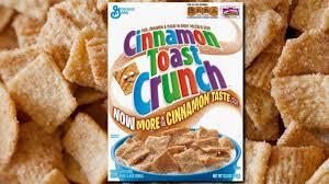 Can Blind People See The Taste Of Cinnamon Toast Crunch Cinnamon Toast Crunch 1984 Youtube