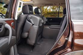 2017 nissan armada black interior review 2017 nissan armada platinum canadian auto review