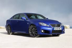 lexus isf lexus is f 2008 car review honest john