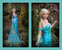 frozen themed party entertainment birthday party entertainment and princess character mascot hire