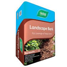 b m landscape bark 100l 295029 b m