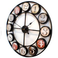 designer wall clocks online india office furniture cool office clocks inspirations interior