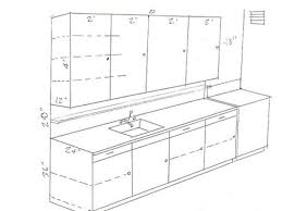 Standard Dimensions For Kitchen Cabinets 100 Cabinet Height Kitchen What Is Normal Kitchen Cabinet