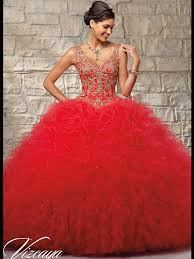 vizcaya quinceanera dresses vizcaya v neck gown quinceanera dress 89037 promheadquarters