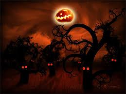 halloween scenes halloween desktop wallpaper scenes