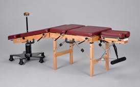 portable chiropractic drop table chiropractic drop tables thuli tables