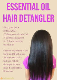 best smelling hair conditioner the best ever diy doterra essential oil beauty recipes diy hair
