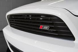 Black Mustang Grille Emblem 2013 2014 Ford Mustang Roush Front Grille Kit
