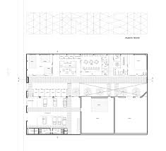 Cafeteria Floor Plan by Design Archide Pagina 2