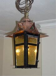 Arts And Crafts Ceiling Lights by Antiques Atlas Arts And Crafts Antique Lighting