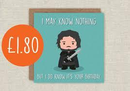 of thrones birthday card birthday puns for cards gangcraft net