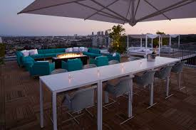 Penthouse Hollywood Penthouse Suites London West Hollywood