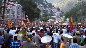 dussehra 2015 how vijayadashmi is celebrated in kullu india