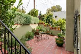 silver lake spanish style with views and a courtyard asks 1 6m