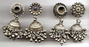 organic jewelry ethnic and tribal jewelry india