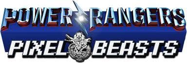 pixel car png power rangers pixel beasts revamp power rangers fanon wiki