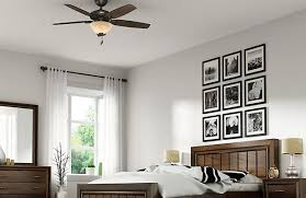 bedroom ceiling fans 3 benefits of sleeping with a bedroom fan delmarfans com