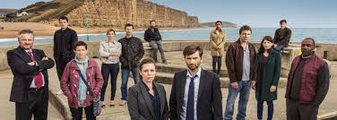 broadchurch filming location where is broadchurch filmed
