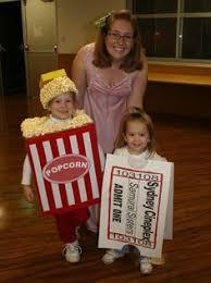 Infant Popcorn Halloween Costume 7 Halloween Images Baby Costumes Costume